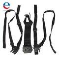 Nylon NetSafe Material 5-Point Baby Safe Belt Strap-Infant Harness Stroller Pram Chair Spark Belt Free Shipping