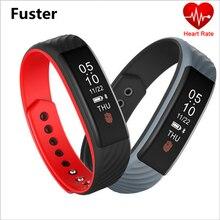 Фустер W810 Фитнес трекер Smart Bluetooth браслет вызова напомнить трекер счетчик калорий Беспроводной шагомер Sport Band