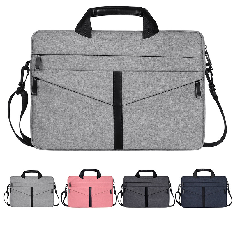 Handbag Shoulder Bags For Microsoft Surface Go Surface Pro 4 5 6 12.3 Sleeve Coque For Ipad Pro 12.9 2018 10.5 11 Cover Case