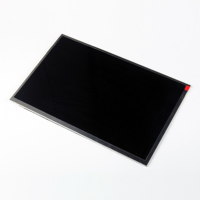 Srjtek 10.1 IPS do monitora Raspberry Pi 1280*800 TFT EJ101IA-01G wyświetlacz LCD HD ekran dotykowy zdalna płyta sterownicza HDMI 2AV VGA