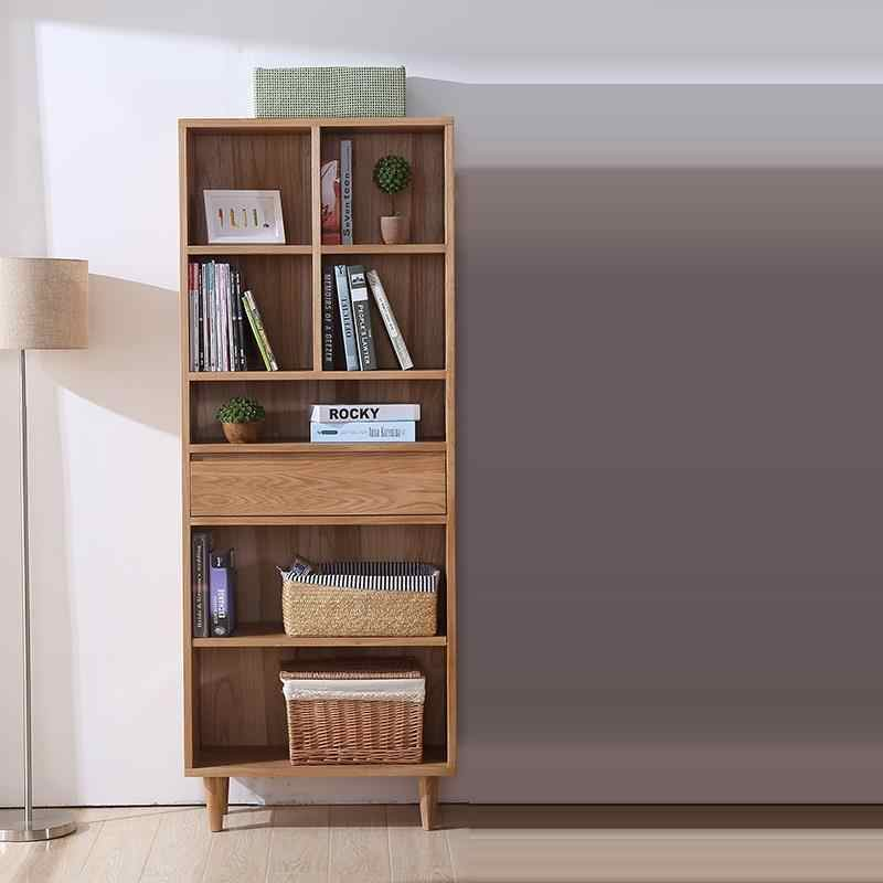 Bureau Retro Design.Detail Feedback Questions About Bureau Meuble Librero Bois Estante