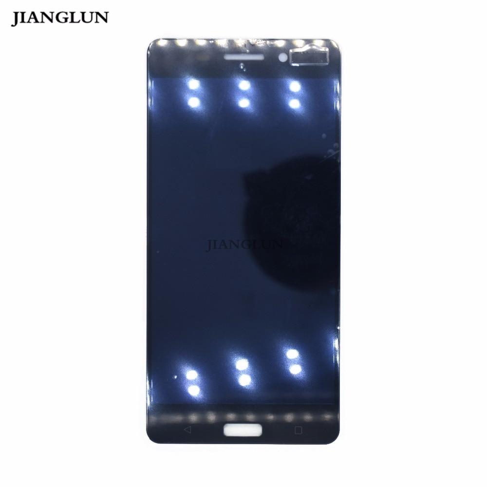 JIANGLUN pour Nokia 6 modèle No TA-1033 écran LCD noir