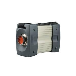 Image 4 - Iyi kalite MB yıldız C3 çoklayıcı tam kabloları otomobil ve kamyon teşhis arayüzü yazılım HDD