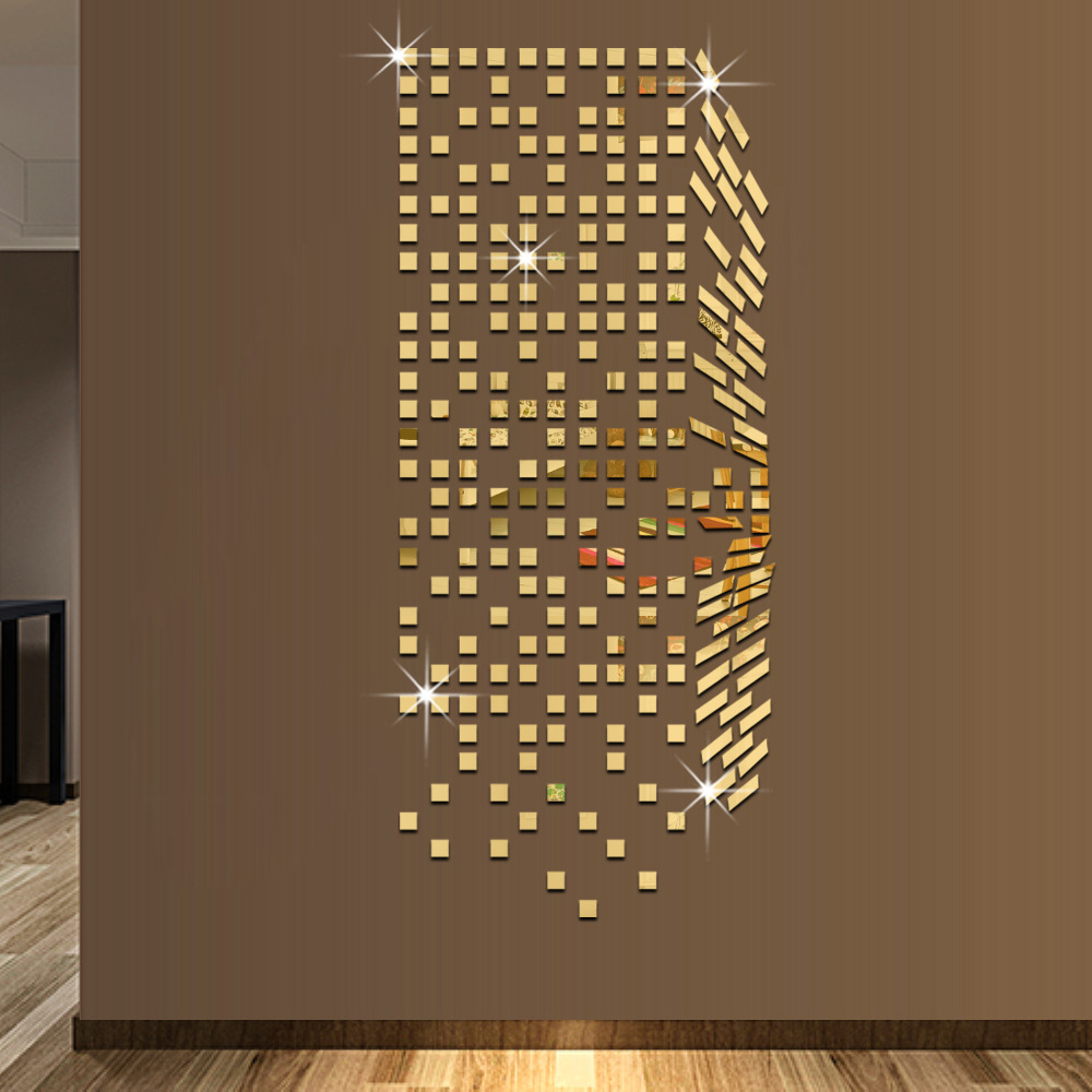 Mosaic Mirror Wall Decor popular mosaic mirror-buy cheap mosaic mirror lots from china