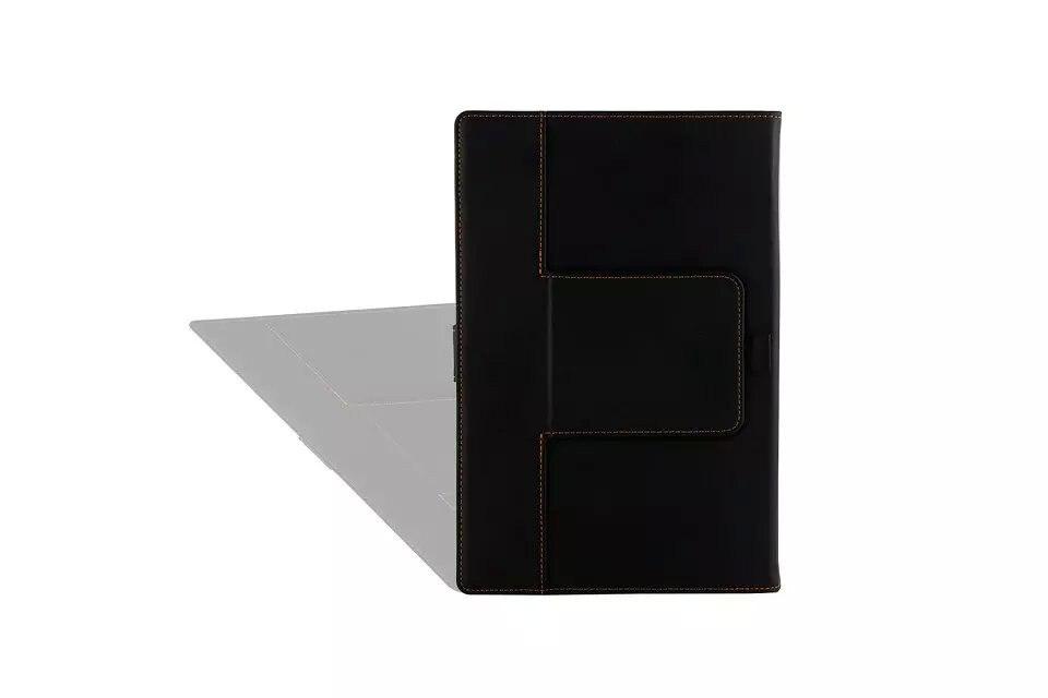 Détachable bluetooth sans fil clavier avec pavé tactile + PU Cas De Stand de Couverture En Cuir Pour Lenovo Tab 3 Pro 10.1 ''X90F X90M X90L