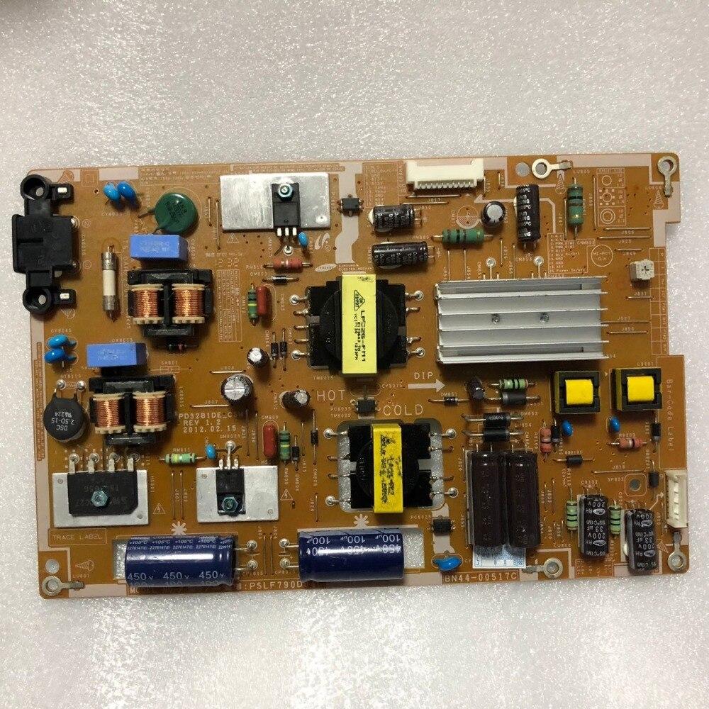 SZYLIJ Original PD32B1E_CSM BN44-00517C BN4400517C power board PSLF790D04C spot