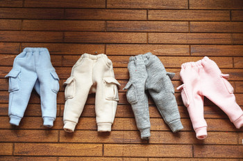 sport pants for Azone Momoko Licca Pullip Blyth Doll Clothes Accessories 1 8 bjd doll shoes sport shoes blyth ob momoko pullip lati