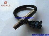 חיישן חמצן למבדה O2 חיישן יחס אוויר דלק עבור GM 25322691