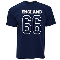 Free Shipping England 1966 Footballer Goals 4 2 Mens T Shirt Make Your Own Shirt 100