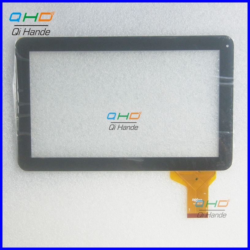 New 10.1'' inch Tablet Capacitive Touch Screen Replacement For 300-l3709j-a00 Digitizer External screen Sensor Free Shipping 5pcs free shipping small cottage 86v7 inch touch screen tablet capacitive touch screen outside screen resolution khx 7005