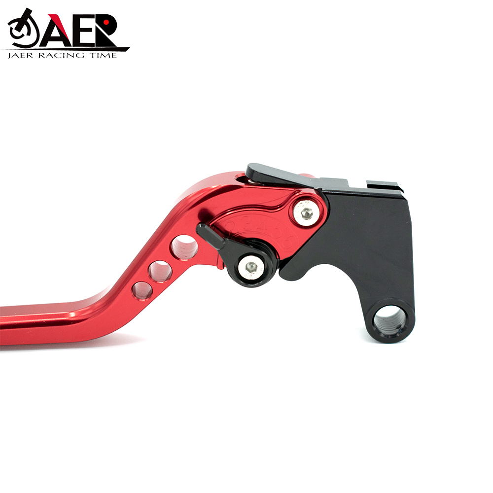 Image 5 - JEAR CNC Motorcycle Brake Clutch Lever for DUCATI HYPERMOTARD 821 Strada 2013 2014 2015 HYPERMOTARD 821 939 Strada 950 MULTISTRA-in Levers, Ropes & Cables from Automobiles & Motorcycles