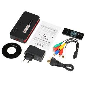 Image 5 - EZCAP 284 1080P HDMI игра HD видео Захват коробка захвата для XBOX PS3 PS4 ТВ медицинский онлайн видео в прямом эфире видео рекордер