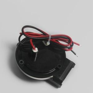 Image 5 - Windlass Interruptor de pie de anclaje marino, accesorio para cabrestante de anclaje de barco, 1 hacia arriba y 1 hacia abajo, color negro