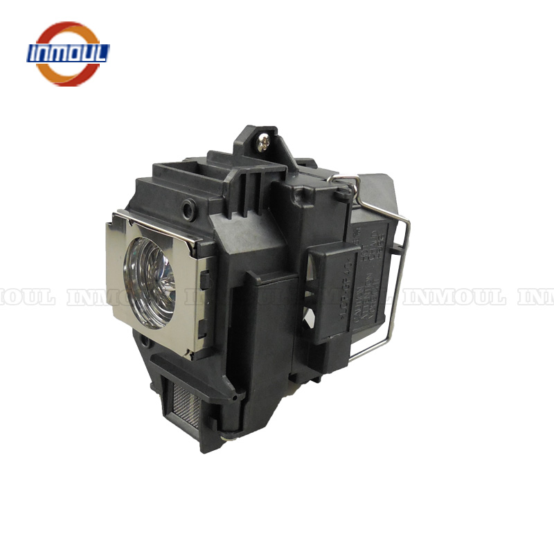 Inmoul Lamps ELPLP54 Repalcement Projector Lamp V13H010L54 for Epson EB-S7+ EB-S72 EB-S82 EB-X7 EB-X72 EB-X8E EB-W7 EB-W8 brand new projector bare lamp with housing elplp54 for eb s7 eb s7 eb s72 eb s8 eb s82 eb x7 eb x72 eb x8 eb x8e eb w7 eb w8