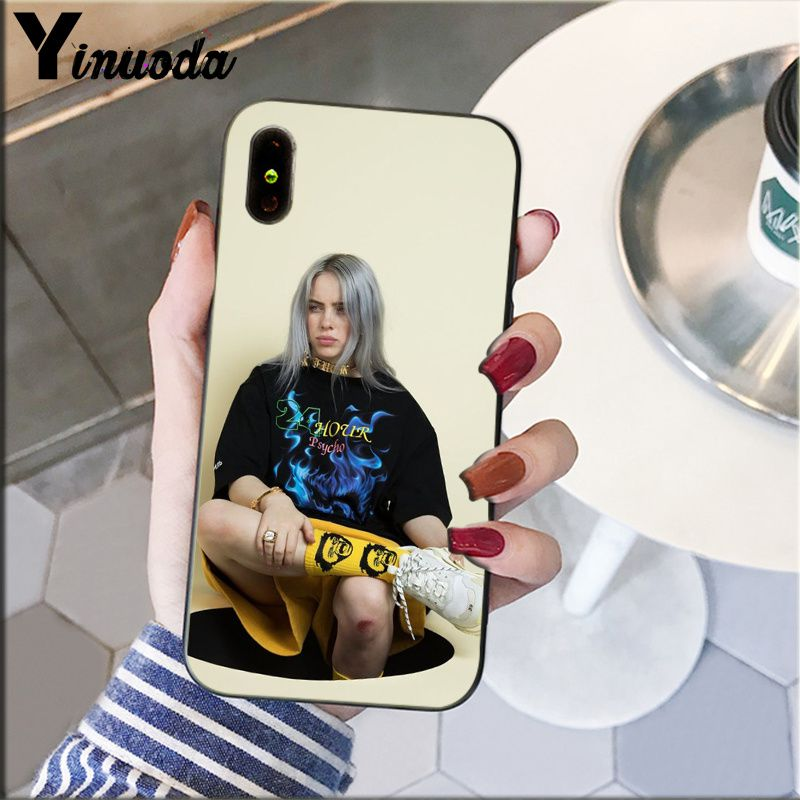 Billie Eilish Hot Music Singer Star
