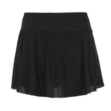 Girl tennis yoga skirt new badminton running jogging fitness breathable quick-drying pleated