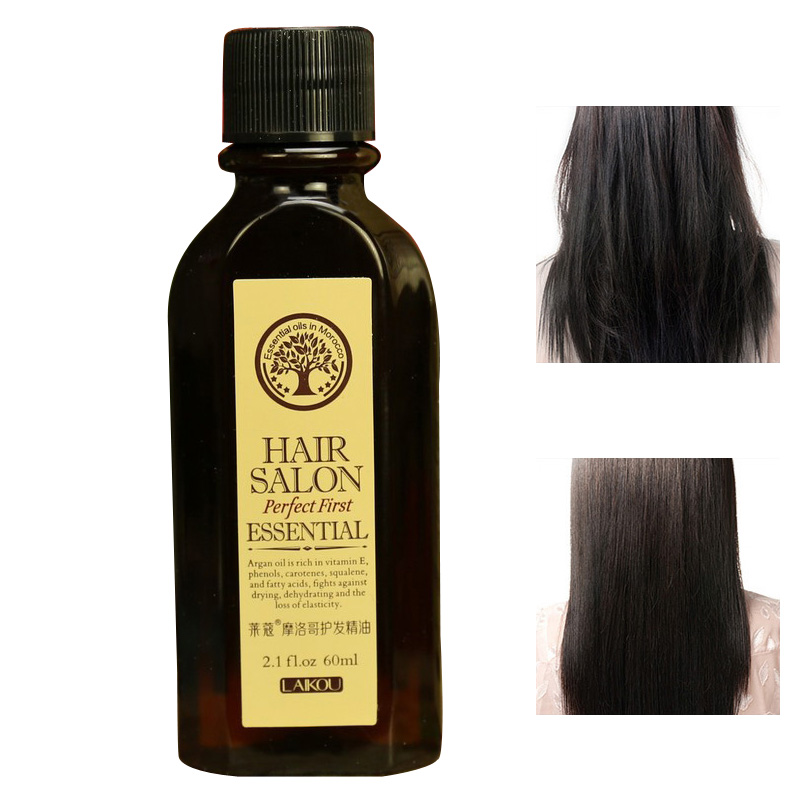 купить Hair Care Pure Argan Oil For Hair Care High Quality Hair Oil Treatment For Repair Hair