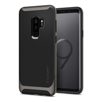 100 Original Spigen Neo Hybrid Case For Samsung Galaxy S9 Plus S9