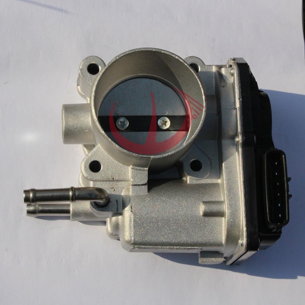 55mm Bore Diameter Auto Electronic Throttle Body Valve Case For Highlander Lexus 2203031030 new electronic throttle body case for chery a5 f01r00y014