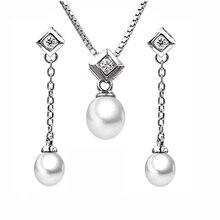 natural dia 925 pearls
