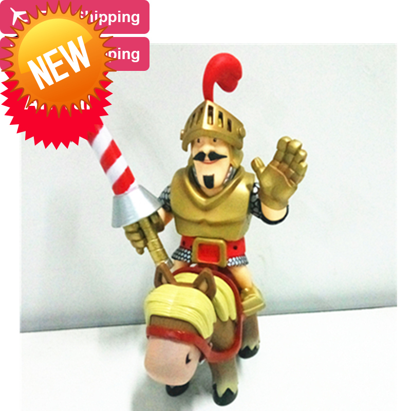 Prince PVC Cosplay Game Wars Figure Toys Model Dolls Game Figure Toys Phone Game Royal Gift For Friends