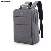 YNMIWEI Laptop Backpack Rucksack Shoulder Bag For Xiaomi Air 13 High Quality 12 14 15 inch Notebook PC Backpacks School Bag