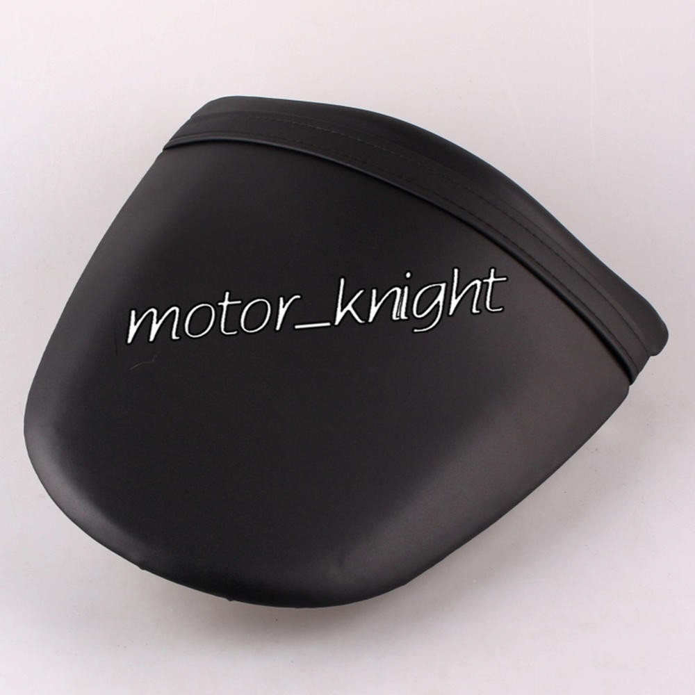 New Rear Passenger Seat Cushion Pillion For Kawasaki Ninja ZX6R 2003 2004 & Z1000 2003 2004 2005 2006
