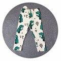 INS 2017 bobo choses dinosaurio de los muchachos pantalones de los niños ropa para niños pantalones chicas ropa niños ropa vetement enfant garcon