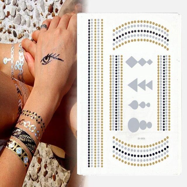 2015 Hot Sales Popular New Brand Little Tattoospermanent Tattoo