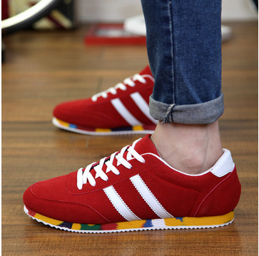 Hot sale !Free shipping 2014 new arrival print leather shoes /business/party casual shoes for men