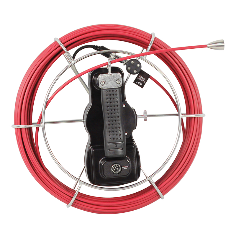 800 715 red cable