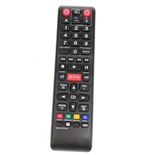 New Replacement For Samsung Generic AK5900145A Blu-Ray DVD Player Remote Control BDE5700 BDE5700/ZA BDE5900 BDE5900/ZA BDEM57 new remote control for panasonic n2qayb000134 blu ray dvd player controller