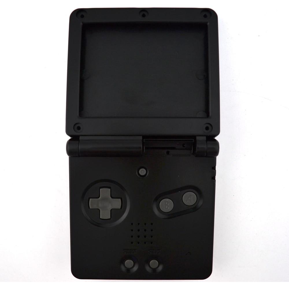 Quattro colori disponibili Per Nintendo GBA SP Per Gameboy Custodia - Giochi e accessori - Fotografia 3