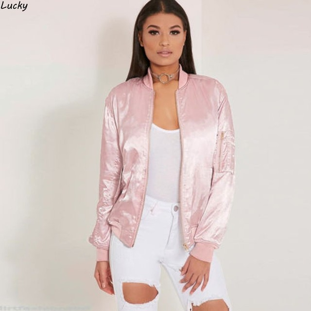 Fanala primavera mulheres jaqueta 2017 nova moda zipper casacos básicos outono gola jaqueta casaco feminino outwear sólida