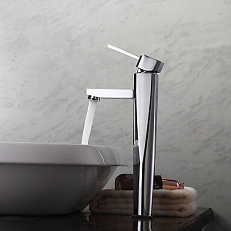 BAKALA modern faucet design washbasin bathroom tap single lever ...