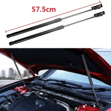 цена на 1 Pair Car Engine Cover Shock Absorber Strut Auto Lift Supports Gas Struts For Holden Commodore VT VU VX VY VZ Sedan Wagon UTE