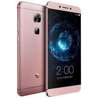 Original Letv LeEco Le 2 X520 Snapdragon 652 Octa Core Mobile Phone 5 5 3GB 32GB