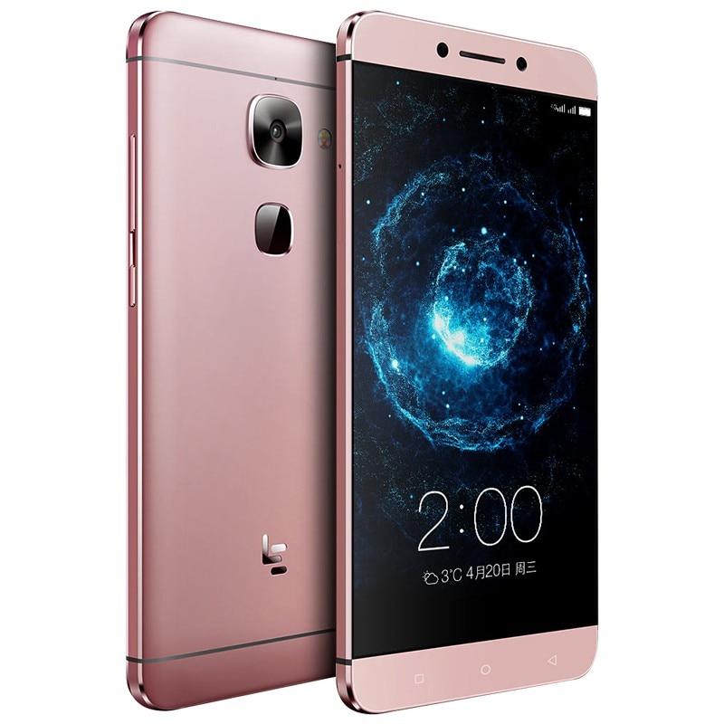 Originale Letv LeEco Le 2X520 Snapdragon 652 Octa Core Del Telefono Mobile 5.5