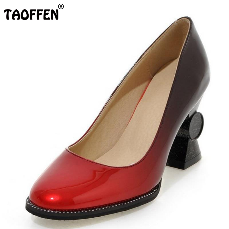 Women Pointed Toe High Heel Shoes Woman Brand New Heels Pumps Ladies Stylish Heels Party Shoes Heeled Footwear Size 32-44 fanyuan 10cm super high heels women shoes stylish stiletto woman pumps pointed toe ladies shoes evening party shoes black heels