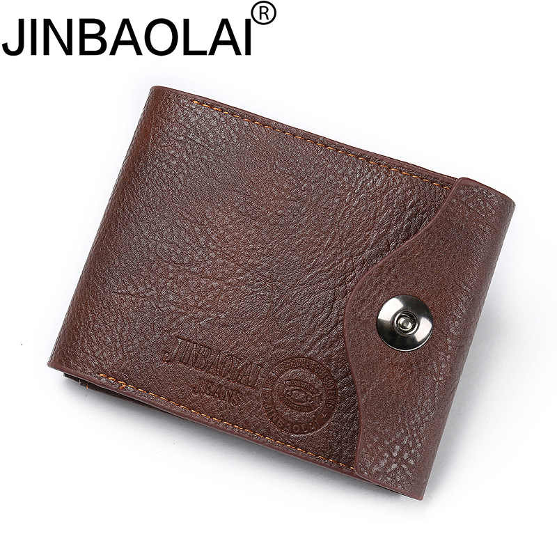 2019 популярный модный мужской двустворчатый кошелек, кошелек с держателем для карт, кошелек для монет, клатч на молнии, мужской кошелек с монетницей, подарок