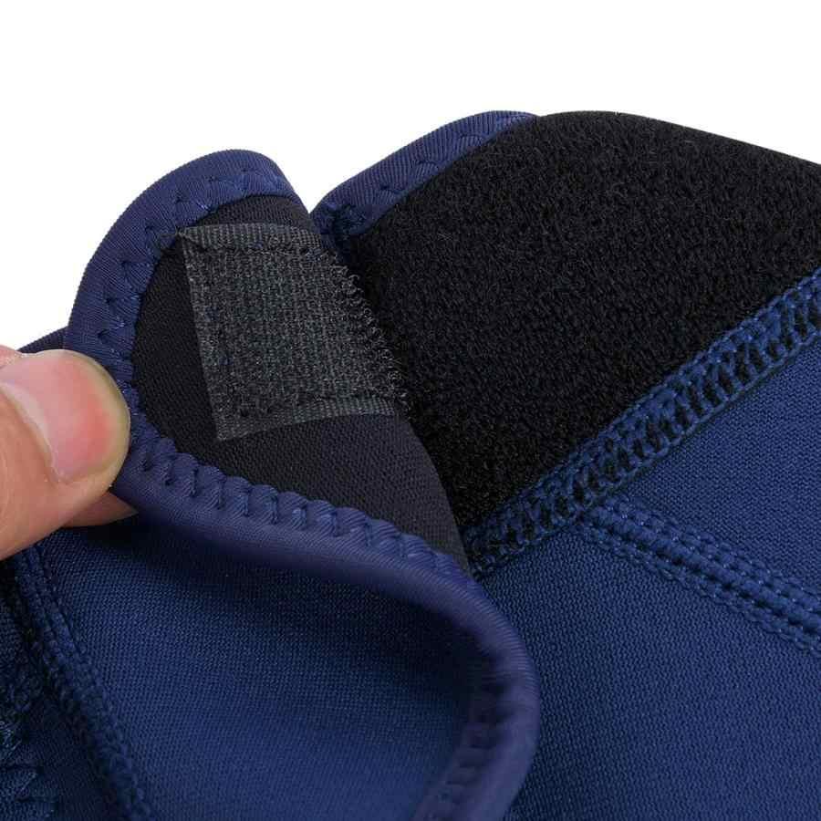 Pakaian Anak Hisea 1.5 Mm Anti Sinar UV Renang Pakaian Selam Lengan Panjang Salah Satu Bagian Snorkelling Surf Pakaian (S) surf Pria 5 Mm
