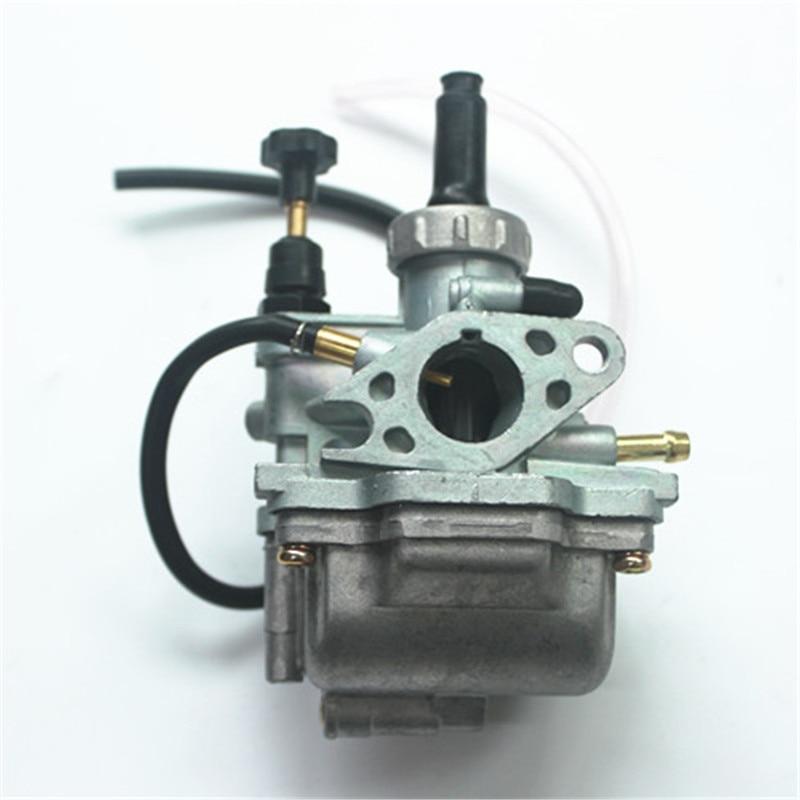 18MM MOTORCYCLE Carburetor For Suzuki LT80 LT 80 Quadsport ATV Quad Replace MOTOR 80cc OEM 13200 40B00 13200 40B10 Auto new carb