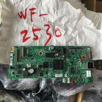마더 보드 포매터 보드 메인 보드 CC03 Main for Epson WORKFORCE WF 2530 WF2530 WF-2530 프린터