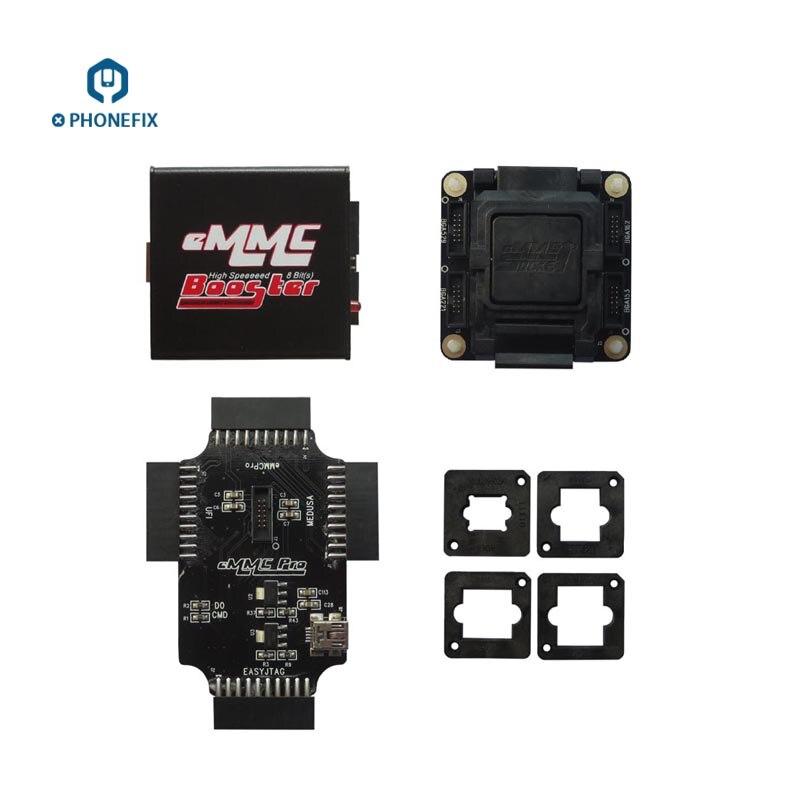 All_in_One_e_MMC_Socket