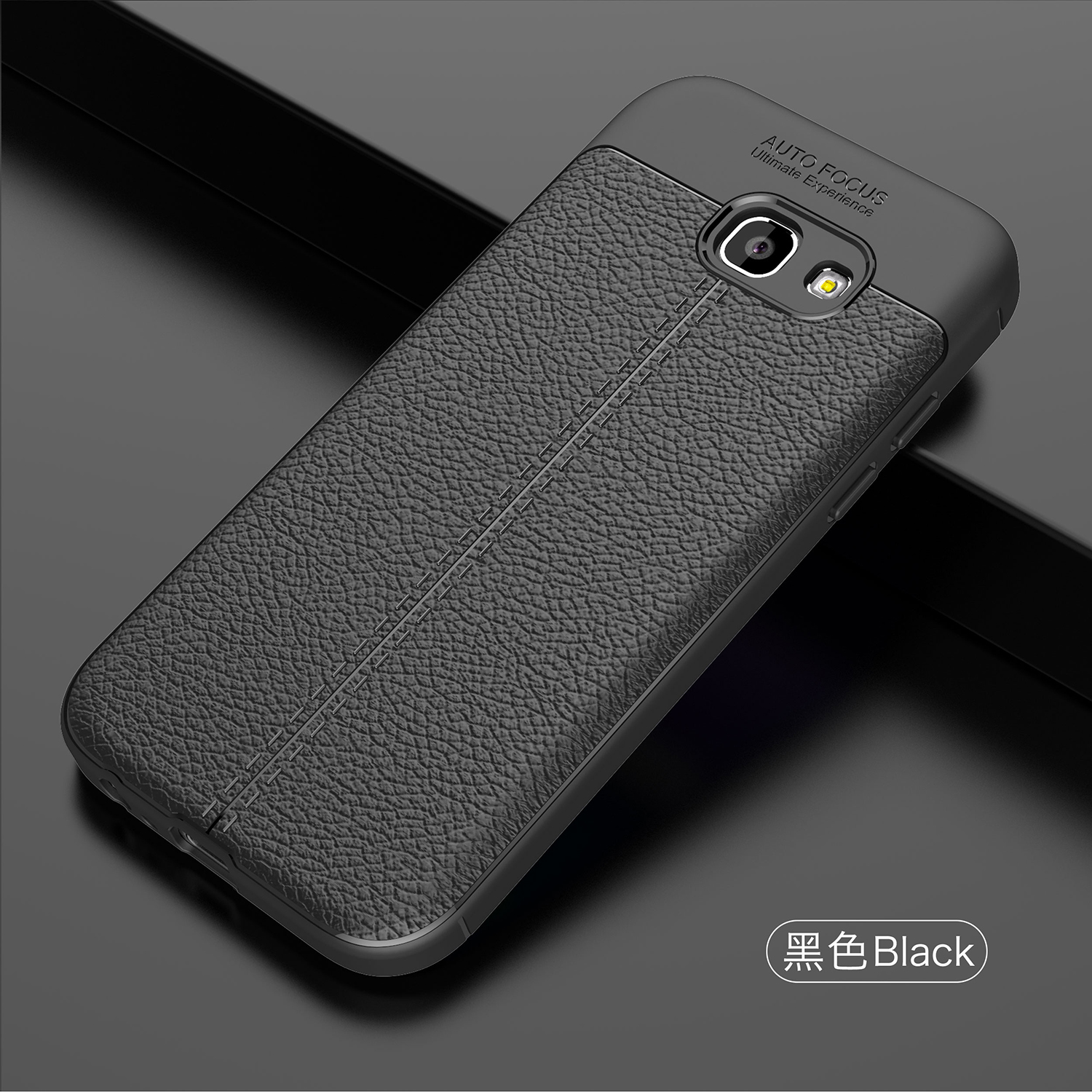For Cover Samsung Galaxy A5 2017 Case Rubber Silicone Phone Case Cover for Samsung A5 2017 Case for Samsung Galaxy A5 2017 A520 image