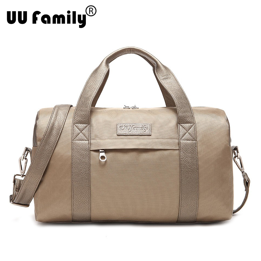 UU Family Waterproof travel Bag for Men Oxford Duffel bag ...