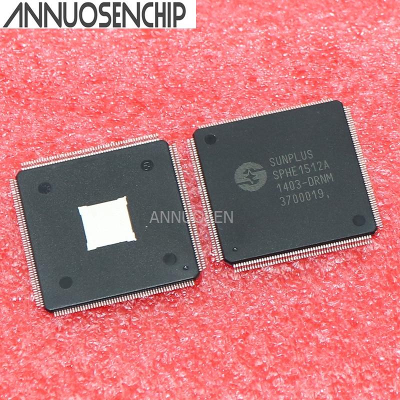 1 pz 5 pz 10 pz SPHE1512A SPHE1512A-DRNM QFP 216 Spilli nuovo e originale1 pz 5 pz 10 pz SPHE1512A SPHE1512A-DRNM QFP 216 Spilli nuovo e originale