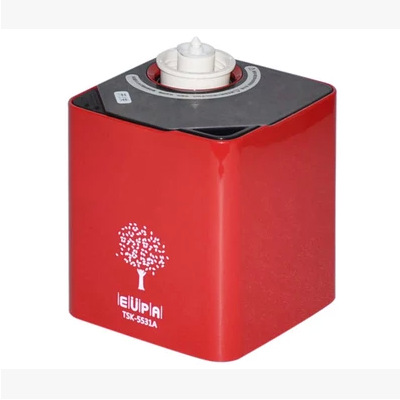 Eupa Ultra Quiet Mini Humidifiers Square Shape Air Humidification Mineral Water Bottle Type Water Tank For Home TSK-5531A
