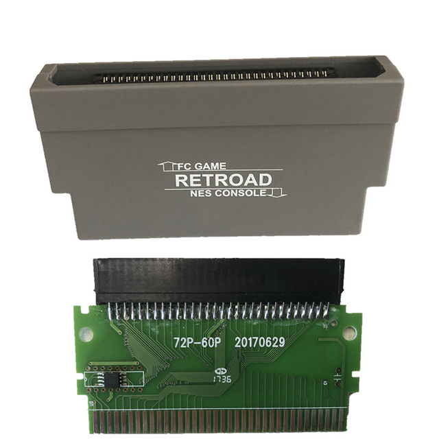 FC to NES Adapter 2