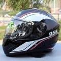 EE support anti-smashing anti-fog mirror helmet full face riding racing MOTO motorcycle helmet men and women capacete XY01